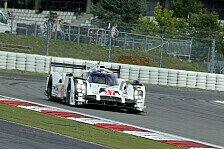 WEC - Nürburgring: Fans wünschen sich Webber-Sieg