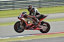 MotoGP - Gerücht: Bradl vor Zweijahres-Deal mit Aprilia