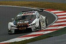 DTM - BMW: Die Stimmen zum Rennen