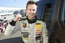 ADAC Formel 4 - Fahrerlagergeschichten vom Sachsenring