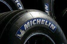 Formel 1 - Reifen: Michelin pocht weiter auf 18 Zoll