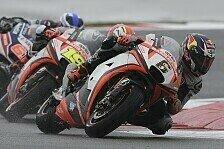 MotoGP - Aprilia: Lowes fix, Bradl vs. Bautista um 2. Bike
