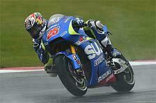 MotoGP - Gelingt Suzuki Aufwärtstrend in Misano?