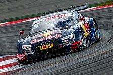 DTM - Oschersleben: Audi-Vorschau