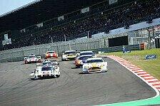 WEC - Bilder: 6 Stunden vom Nürburgring - 4. Lauf