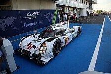 WEC - Nürburgring: Die LMP1-Stimmen zum Rennen