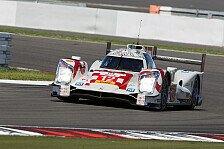 WEC - Piquet mit Heidfeld und Prost in Le Mans