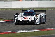 WEC - Porsche kommt als Herbstmeister in die USA