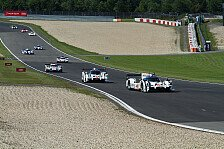 WEC - Das Rahmenprogramm der 6 Stunden vom Nürburgring