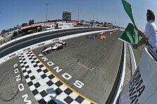 IndyCar - Vorschau: Alle Fakten zur IndyCar-Saison 2016