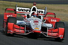 IndyCar - Montoya klagt über fehlende Fairness