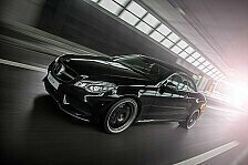 Auto - Neues Tuning-Kit für Mercedes E 500 Cabrio