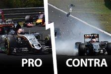Formel 1 - Vertragsverlängerung richtig für Hülkenberg?