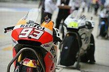 MotoGP - Ungewissheit bei Honda: Wer fährt 2016 wo?