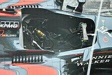 Formel 1 - Bilder: Italien GP - Technik
