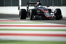 Formel 1 - McLaren vs. Honda: Alonso schießt zurück