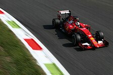 Formel 1 - Arrivabene: Jobs hat mit Apple Ferrari kopiert
