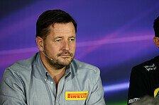 Formel 1 - Pirelli fehlen die Stars