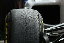 Formel 1 - Neue Reifendrücke: Die Stimmen der Fahrer