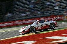 Supercup - Bilder: Monza - 8. & 9. Lauf
