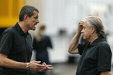 Formel 1 - Haas F1 durch Kalenderänderung im Vorteil