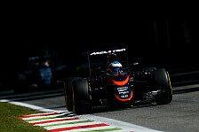 Formel 1 - Honda will Motor in Super-Formula-Auto testen