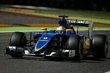 Formel 1 - Marcus Ericsson: Punkte-Hattrick im Visier