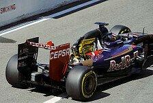 Formel 1 - Toro Rosso schlittert ins Chaos