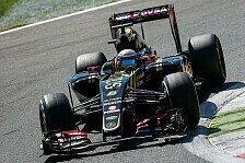 Formel 1 - Jetzt doch: Lotus vor nächstem Gerichts-Drama
