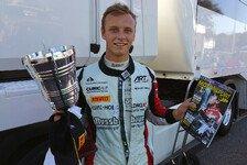 GP3 - Marvin Kirchhöfer: Mit Glück zum Sieg