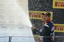 GP2 - Bilder: Italien - 15. & 16. Lauf