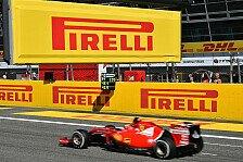 Formel 1 - Räikkönens Horrorstart: Rätselraten beim Iceman