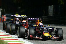 Formel 1 - Honda bestätigt Verhandlungen mit Red Bull