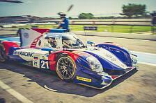WEC - SMP Racing in Eile: 2016 zurück auf Weltbühne