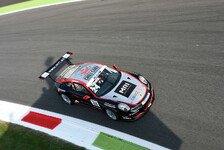 Supercup - Schmidt: Schwieriges Wochenende in Monza