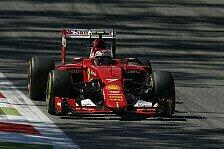 Formel 1 - Häkkinen: Räikkönen entwächst Nummer-2-Status