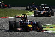 GP2 - Bahrain: Gasly setzt sich in Quali-Showdown durch
