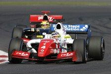 WS by Renault - Rowland nach Sieg vor Titelgewinn