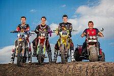 ADAC MX Masters - Saisonrückblick des deutschen MXoN Teams