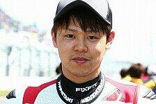 MotoGP - Motegi: Honda gibt Testfahrer Takahashi Chance