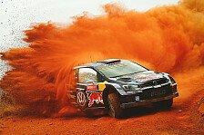 WRC - Ogier und die Saga der Startreihenfolge