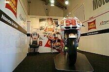 Moto3 - Simoncelli-Team visiert Moto3-Startplätze an