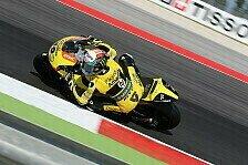 Moto2 - Rins gewinnt heißes Duell um die Pole