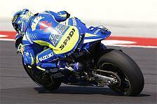 MotoGP - Aleix Espargaro: Heißerer Reifen, besserer Grip