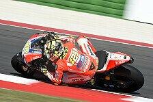 MotoGP - Verletzter Iannone: Aragon wird hart