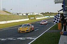 Carrera Cup - Perfektes Wochenende: Eng kürt sich zum Champion