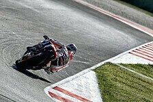 MotoGP - P9: Pedrosa kann keinen Profit aus Chaos schlagen