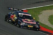 DTM - Felix da Costa und Red Bull gehen getrennte Wege