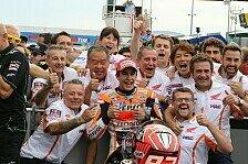 MotoGP - Bilder: San Marino GP - Sonntag