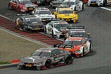 DTM - Die BMW-Stimmen zum Wochenende